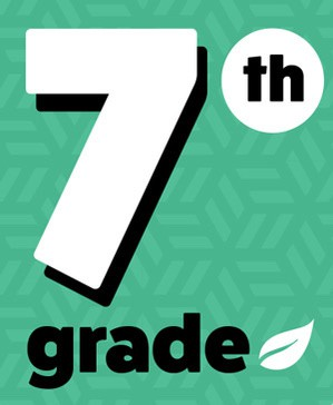 7th Grade's Corner