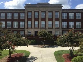 FMS - A COMMUNITY SCHOOL OF CHOICE