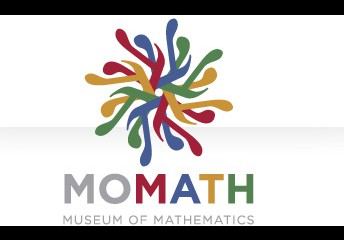 National Museum of Math Offerings