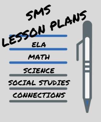 Sandtown Middle School: Instructional Lesson Plans