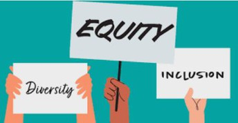 Our District's Commitment to Equity, Diversity and Inclusion