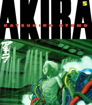 Akira: Book 5