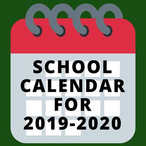 ACS Calendar Announced for Next School Year