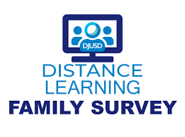 Please take a moment to fill out the Distance Learning Feedback Survey. The feedback will be shared with teachers and other staff who can make the necessary adjustments to create the best experience possible.