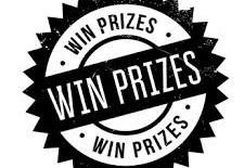 Win Cash Prizes