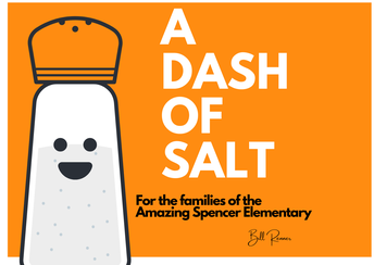 Dash of Salt Podcast