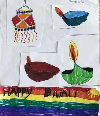 Shalin Narula - 2nd Grade
