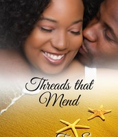 Threads that Mend by Tesa Erven (The Loose End Book 2)