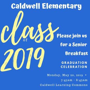 Caldwell Elementary