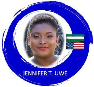 Jennifer Uwe profile pic