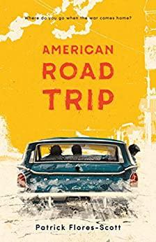 American Road Trip by Patrick Flores- Scott