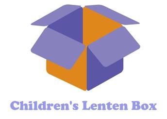 Children's Lenten Boxes