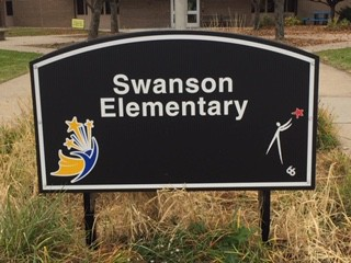 Welcome to Swanson!                                                                   Home of the Superstars!