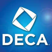DECA at State CDC