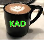 Hot Cocoa for KAD