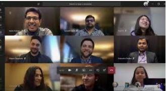 See Everyone on Video Meetings!