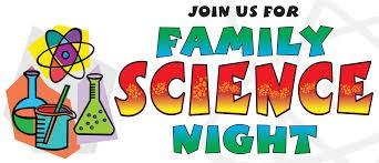 ACPTA Science Fun Night/Noche de Diversión Científica