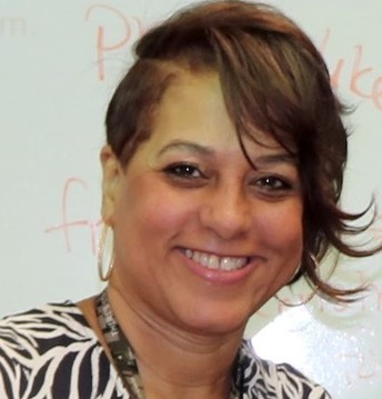 Ms. Lee, Assistant Principal