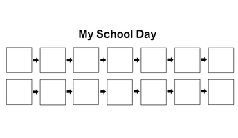 Schedules at Home