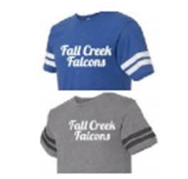 FCI Spiritwear Orders