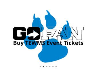 Go Fan @ TEWMS