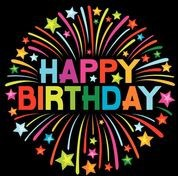 Happy birthday to our IES staff with December and January birthdays...