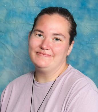 Ms. Vanessa Helmick