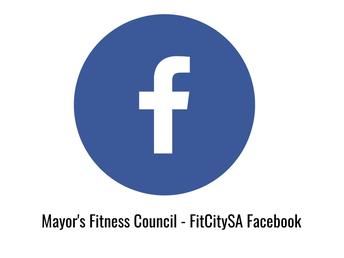 FitCitySA Facebook