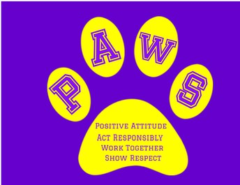 Click here to check out what PAWS stands for