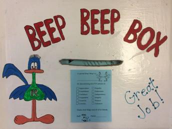 BeepBeep!