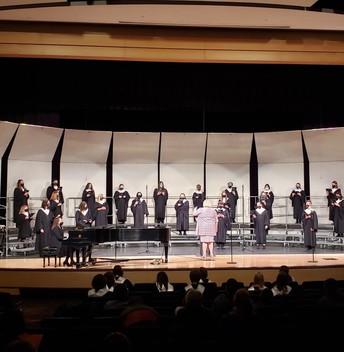 KHS Performing Arts