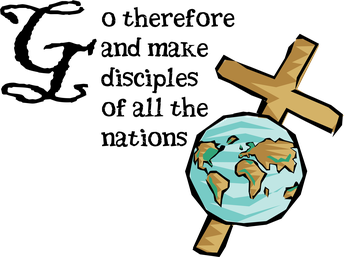 Missions & Churches