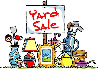 All Town Yard Sale