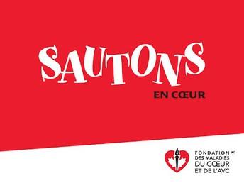 SAUTONS EN COEUR