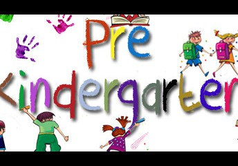 Prekindergarten Information for CISD