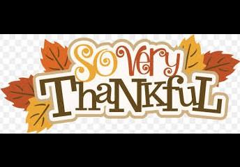 Smithfield Gratitude Padlet- Please Participate