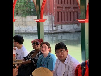 Summer 2019-China