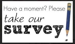 Technology Needs Survey