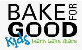 Bake for Good Kids Program