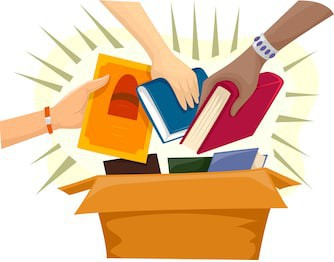 21. Recycle your gently used | Middle School Level | Books to the KMS Reading Dept!
