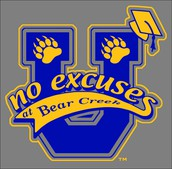 No Excuses University @ Bear Creek