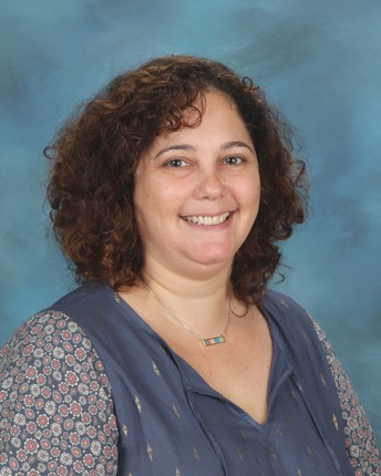 Staff Spotlight - Mrs. Greenlee