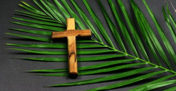 Palm Sunday of the Lord's Passion, Cycle B Sunday, March 28, 2021
