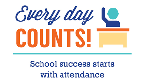 Are you Aware of the School's Attendance Line Number?