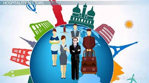 Hospitality, Tourism, and Recreation