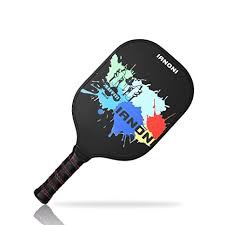 Major pros and cons of heavier pickleball paddle