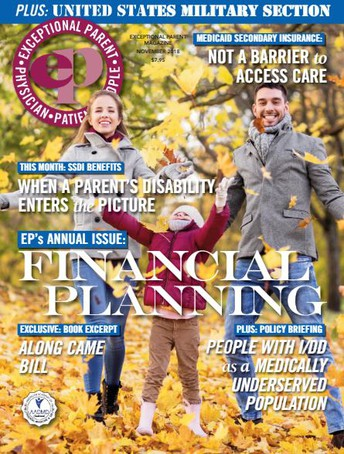 Financial Planning for Special Needs