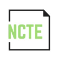 NCTE STUdent writing awards