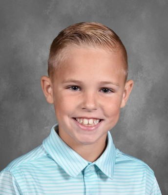 Student's of the Week- July 27-  Kenneth Johnson