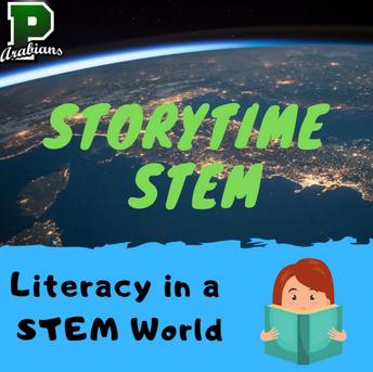 Storytime STEM